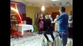 Кто сказал что русские не умеют танцевать лезгинку.mp4(, 2012-03-27T18:03:35.000Z)