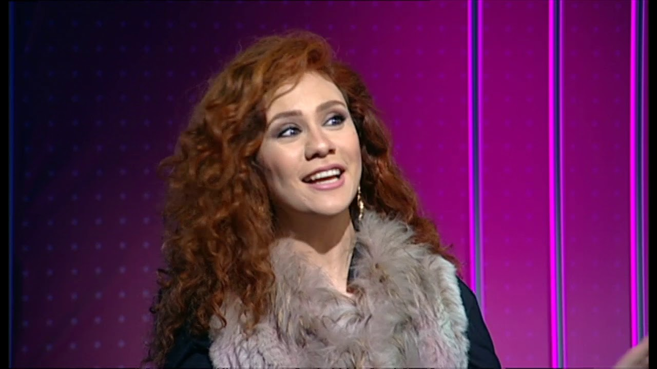 BBC عربية:#بي_بي_سي_ترندينغ:  لينا شماميان في ضيافة ترندينغ