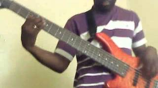 Positive Mighty Healer Bass Cover