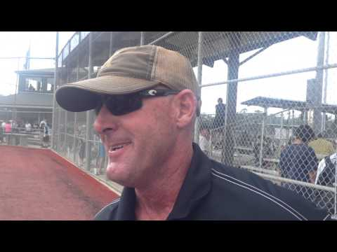 Coach Shay Herpin Discusses Kaplan's Walk-off Defeat Of Brusly