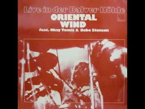 Oriental Wind Feat. Okay Temiz & Bobo Stenson: Live In Der Balver Höhle 1978  [Full Album]