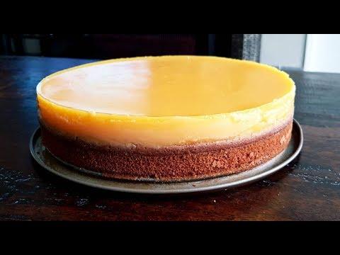 gâteau-au-flan-à-l'orange-(ma-cuisine-facile)