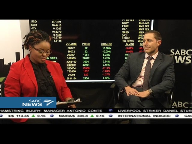 Markets report and analysis: 31 October 2017
