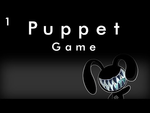 Puppet GAME (SciFi Horror Series)