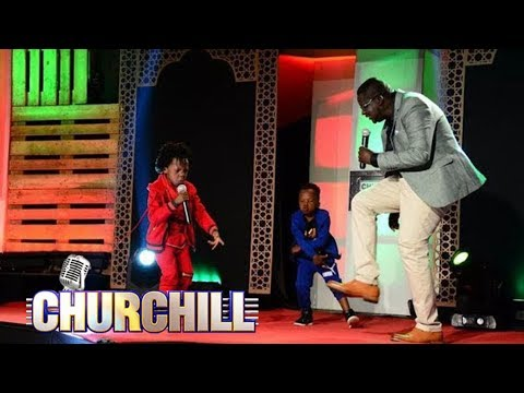 Churchill Show S07 Ep09