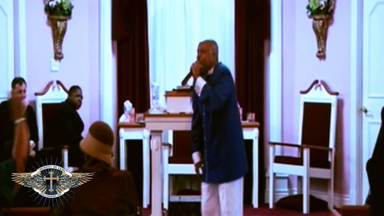 apostle darryl mccoy `wait on god`  apostle darryl mccoy `the art of giving` 2016 11 18