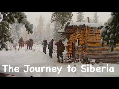 The Journey to Siberia (Прогулка в Сибирь)