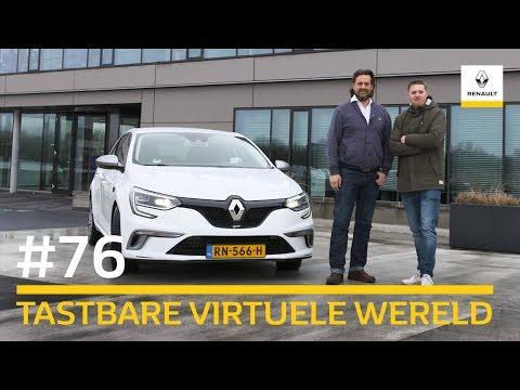 Renault Life - De virtuele wereld tastbaar maken met Sense Glove #76