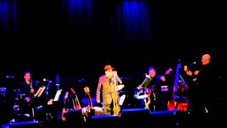 VAN MORRISON - DOWNPATRICK - 23 NOVEMBER 2014 - In The Midnight / Boogie Chillen