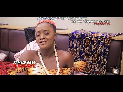 FAMILY FALL APART  - (Trending Movie) Latest Nigerian Nollywood Movie Full HD