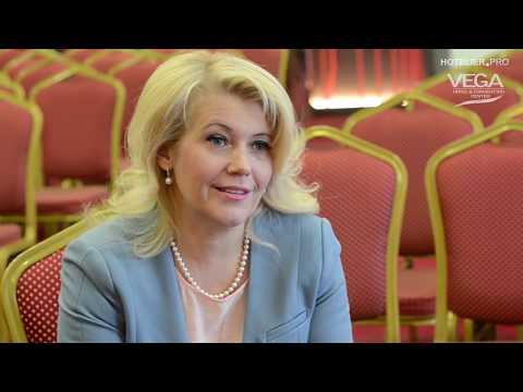 Галина Анохина: Стандарты обслуживания, тренинги, адаптация сервиса и непрерывность обучения