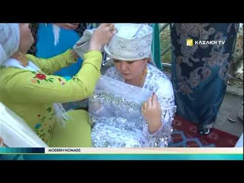 Modern Nomads №19 (13.09.2017) - Kazakh TV