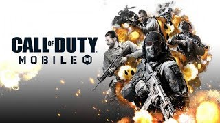 Call of Duty Mobile Live India | COD Mobile Live Hindi
