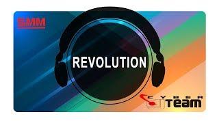 Cyber Dj Team - Revolution (Single Vers)