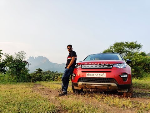 2019 Land Rover Discovery Sport POV Review Part 1 | Spacious and Practical | Motoroids