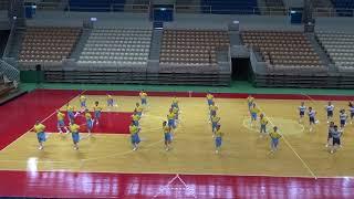 新北市健身操比賽四年級組冠軍-405