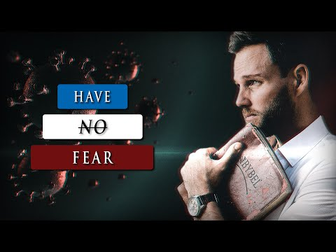 How to OVERCOME FEAR and Anxiety | You need to WATCH this! - YouTube