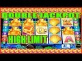 🤩 LET'S OPEN THE TREASURE BOX! 🤩 DOUBLE JACKPOT TURTLE TREASURE HIGH LIMIT