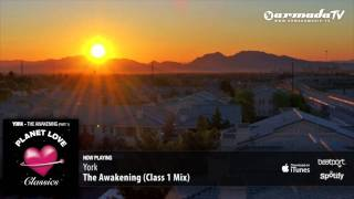 York - The Awakening (Class 1 Mix)
