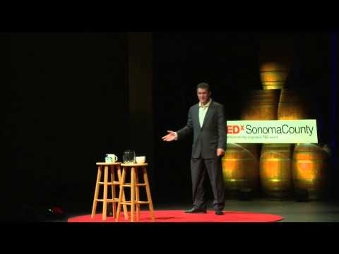 The source of economic value: Dr. William S. Silver at TEDxSonomaCounty