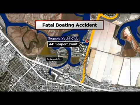 1 Killed, 1 Hurt In Sailing Accident Near Redwood City