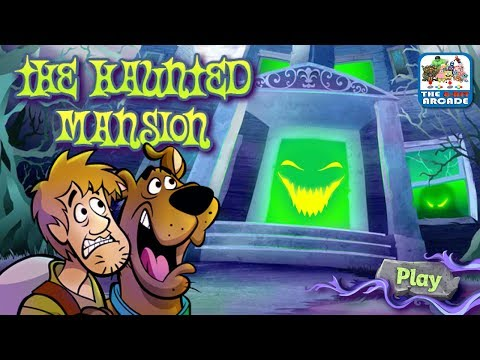 Scooby-Doo: The Haunted Mansion - Catch Ghosts with your Special Goo (Boomerang Games)