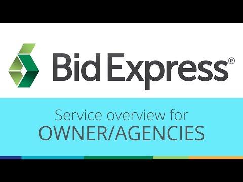 Bid Express