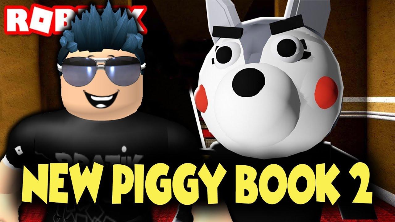 YENİ PIGGY HARİTASI SANKİ SİNEMA OLMUŞ !!   Piggy [BOOK 2] CHAPTER 1  Roblox Türkçe