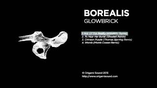 Borealis - Not Of This Reality (Kitkaliitto Remix)