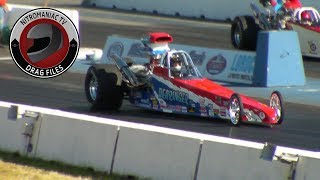 CLASSIC DRAG FILES: 11 NHRA CDN NATL OPEN (PT 11 - BRACKET FINALS)