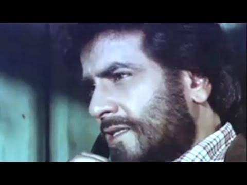 Jeetendra, Raj Babbar, Jaan Hatheli Pe -  Action Scene 18/21
