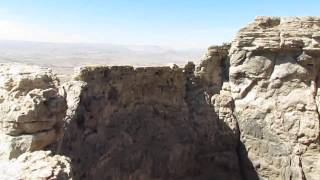 تخت سلیمان - کوه زندان سلیمان Takht-e Soleyman - Zendan-e Soleyman mountain