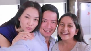 Anh Thư hạnh phúc khi được 'làm vợ' Bình Minh(tin tuc sao viet)