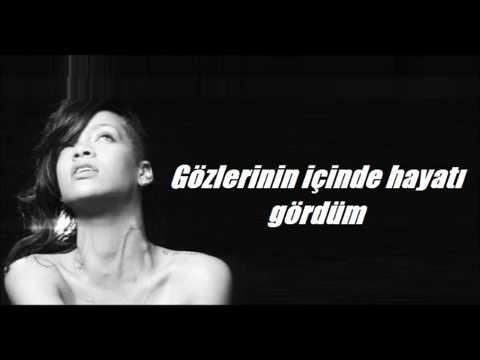 Rihanna- Diamonds (Türkçe Altyazı)