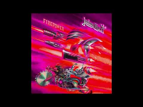 If Judas Priest released Firepower on Painkiller mp3