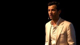 Yann Vasnier: The mystery of perfume