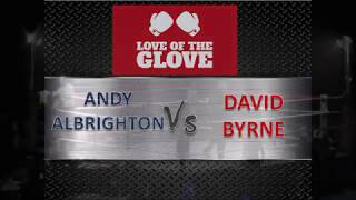 Love Of The Glove   Coventry 15th June   Fight 13   White Collar Boxing