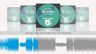 Tigerjunge - Jedes Lächeln bringt Punkte - Frank Valon Remix