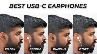 The Best USB-C Earphones in India!