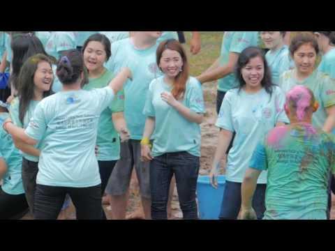 Liputan Fuqing Youth Gathering 2017 Salatiga - PART 3