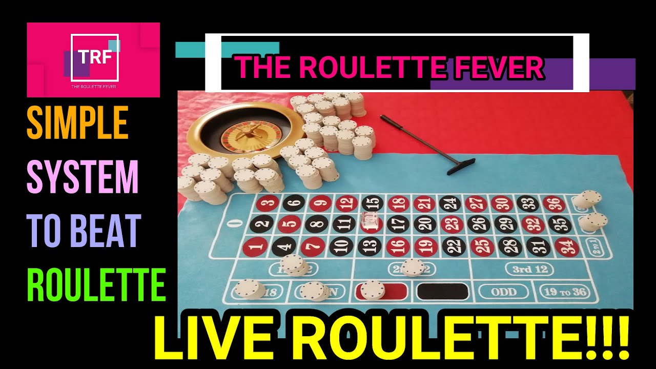 System Roulette Online