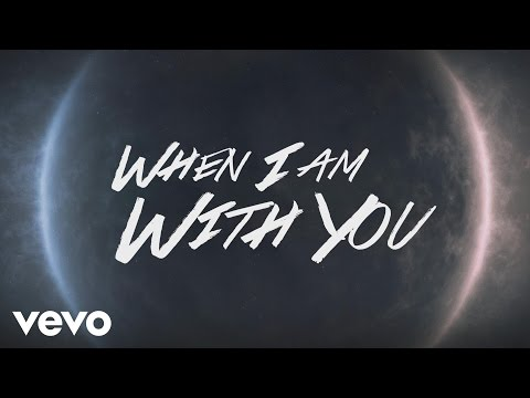 Citizen Way  When Im With You  Lyric
