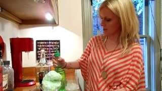 Lil' Bits Sugar Clouds How To Make A Cotton Candy Sour Apple Martini! Cotton Candy Dallas