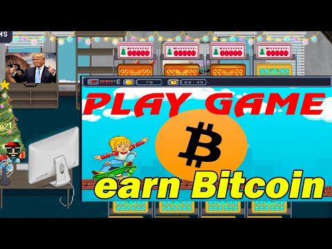 Bitcoin Mining Simulator. Rollercoin биткоин заработок с нуля