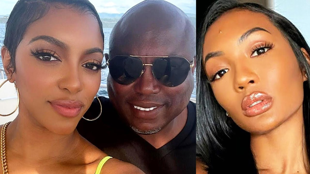 Falynn Guobadia Say's 'Facts' To Porsha Dating Her Hubby's Cousin And Getting a Roll's Out The Deal!?