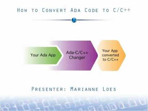 How-to-Convert-Ada-Code-to-C-C++