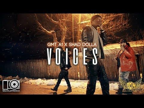 GMT - Voices Dir By. Mack Lawrene Films