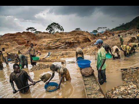 Le conflit en République Démocratique du Congo