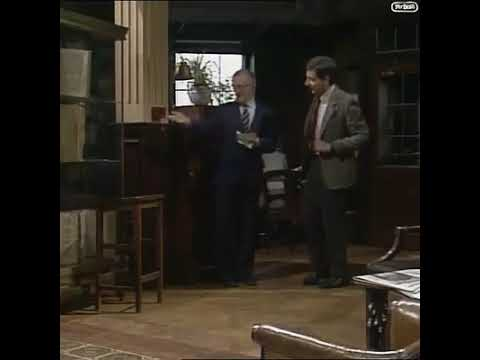 Mr Bean new funny video///