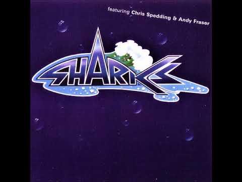 Sharks - First water (1973) (UK, Hard Rock)